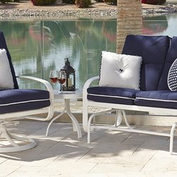 Perfect Photo Of Patio Collection   Canoga Park, CA, United States. Woodard Cayman