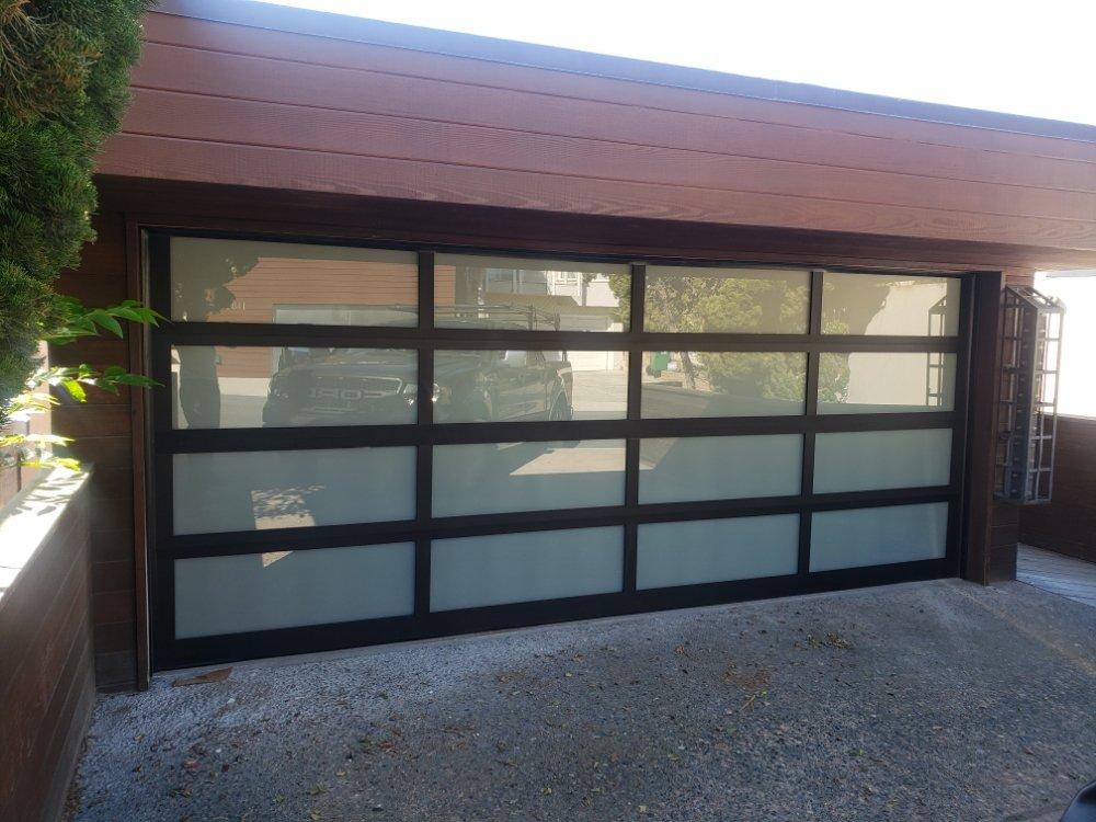 Golden Standard Garage Door