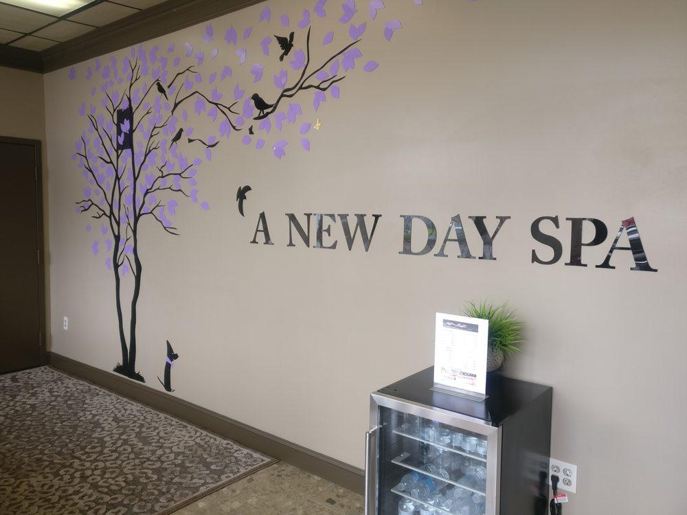 A New Day Spa: 240 E Main St, Hendersonville, TN