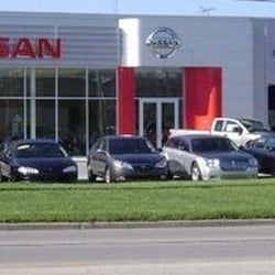 Muncie Car Dealers >> Muncie Nissan Closed Car Dealers 501 W Mcgalliard Rd Muncie
