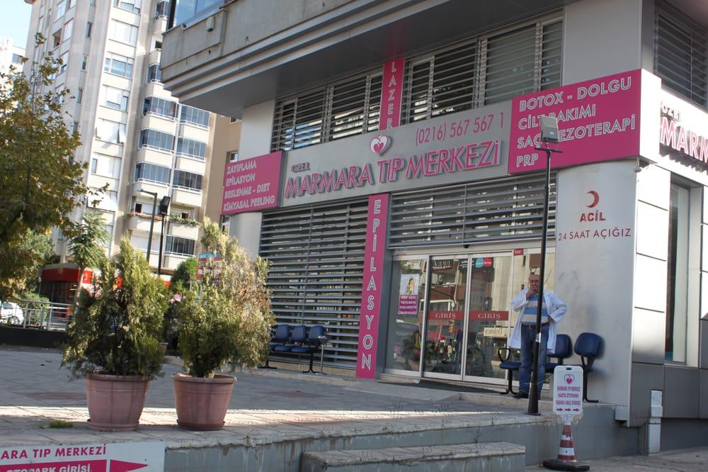 özel-marmara-tıp-merkezi-istanbul