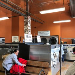 The Washboard San Diego - Professional Laundry Service