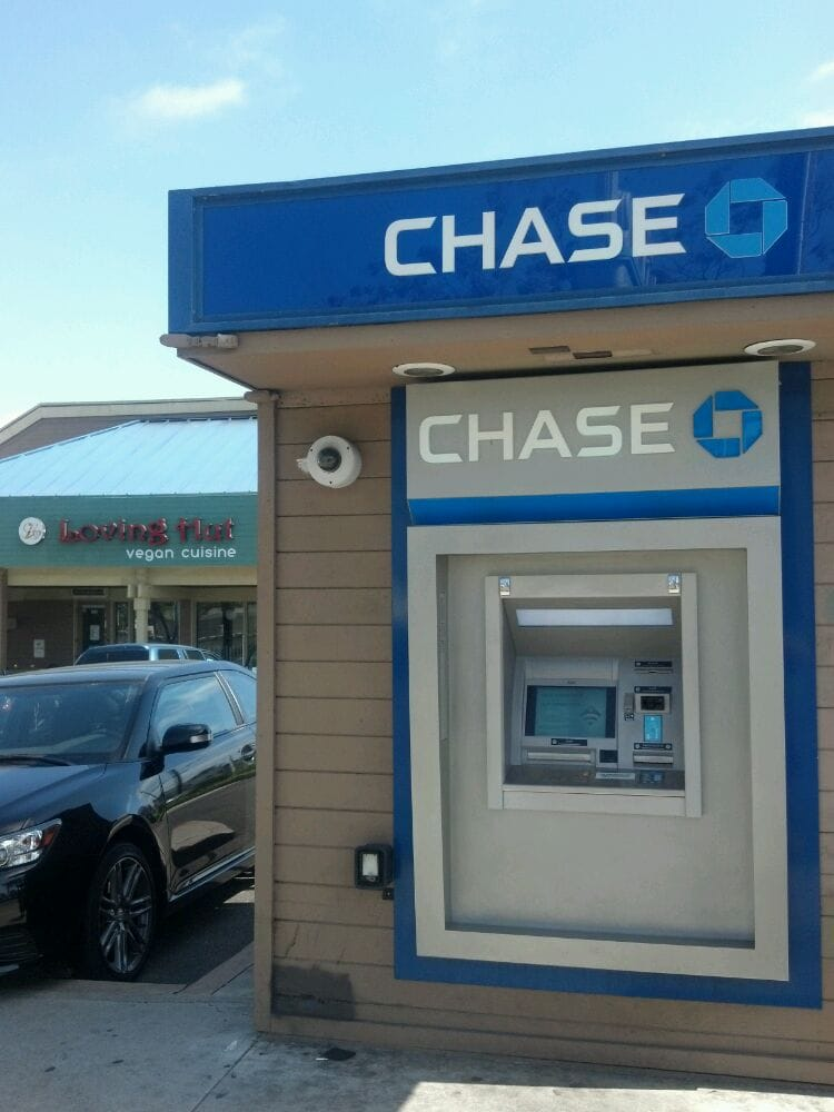 Banks And Credit Unions Near Me >> Chase ATM - CLOSED - Banks & Credit Unions - 1901 El Cajon Blvd, University Heights, San Diego ...