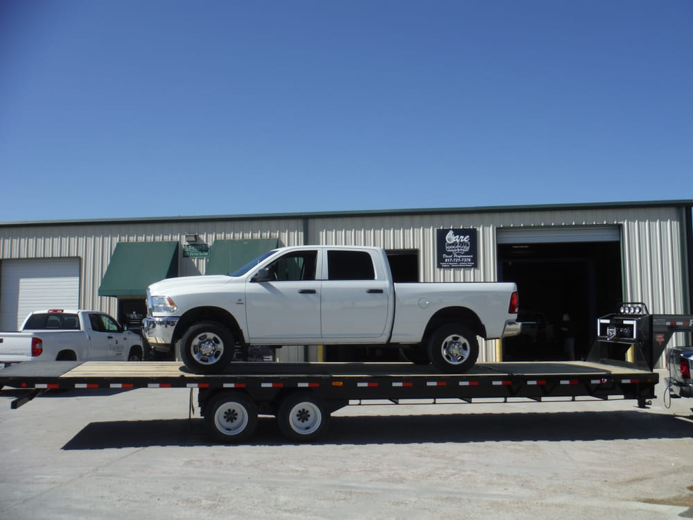 Towing business in Bedford, TX