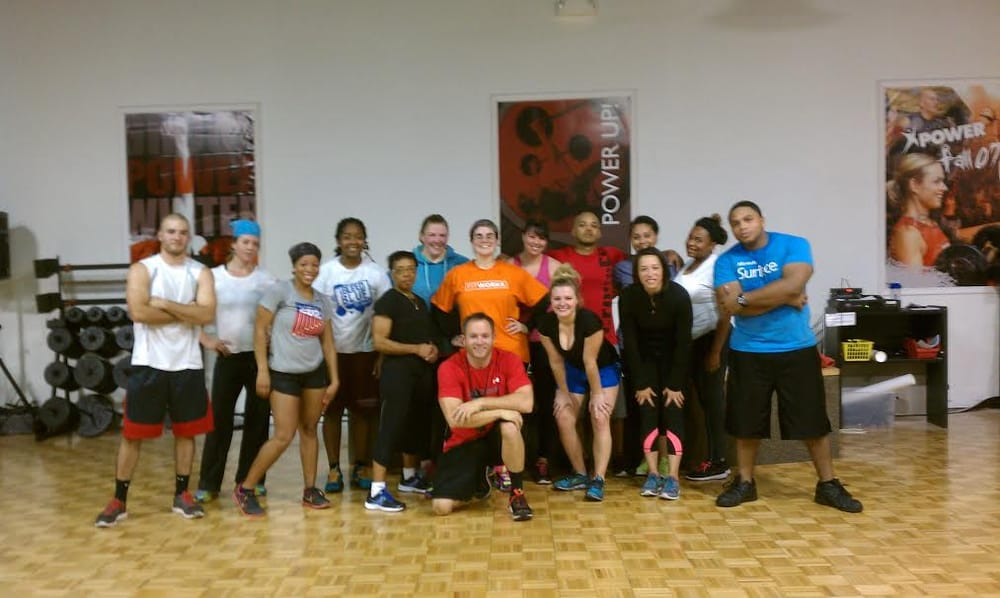 Fitworks Norwood: 4600 Smith Rd, Cincinnati, OH
