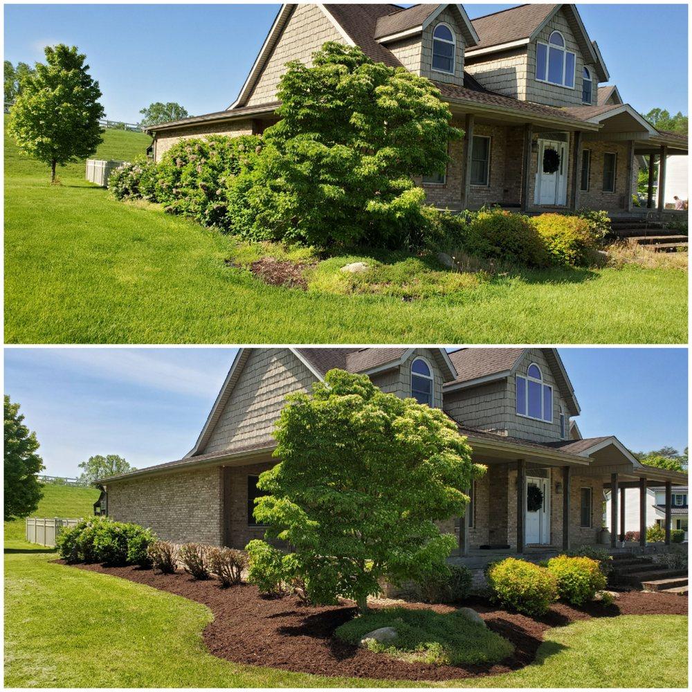 Grassbusters Lawn Care: 5930 Mahood Dr, Huntington, WV