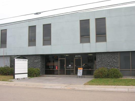 bnn office furniture - office equipment - 2175 acoma st
