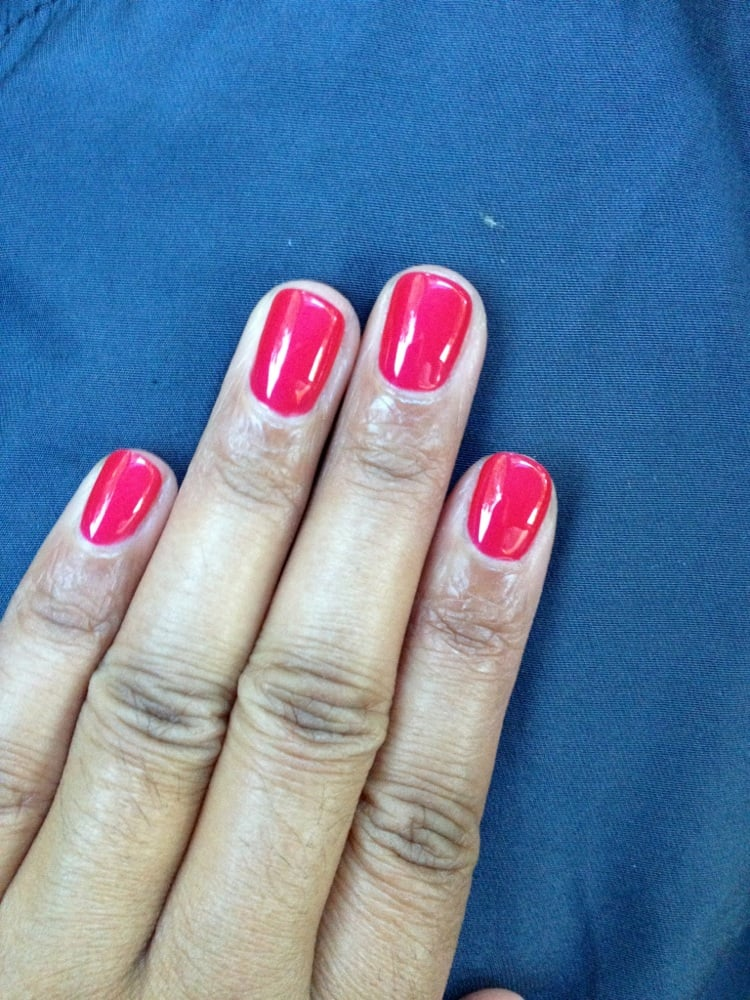 35 Nail Design Ideas For The Latest Autumn Winter Trends: 35 Photos & 205 Reviews