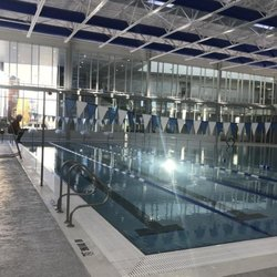 Martin Luther King, Jr  Recreation and Aquatic Center - 2019