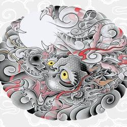Rob Admiraal Tattoo Studio Tattoo Marnixstraat 151