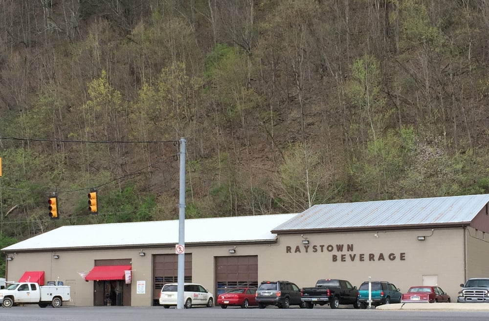 Social Spots from Raystown Beverage
