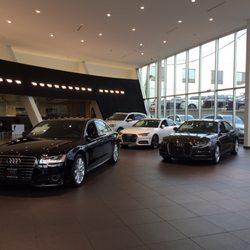 Car Dealerships In Brooklyn >> Audi Brooklyn 25 Photos 108 Reviews Car Dealers 665 65th St