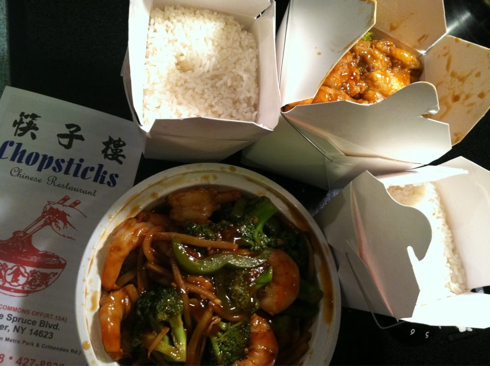 Chopsticks takeout yelp for 77 chinese cuisine