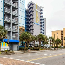 Photo Of Bluegreen Vacations Seagl Tower Ascend Resort Collection Myrtle Beach Sc