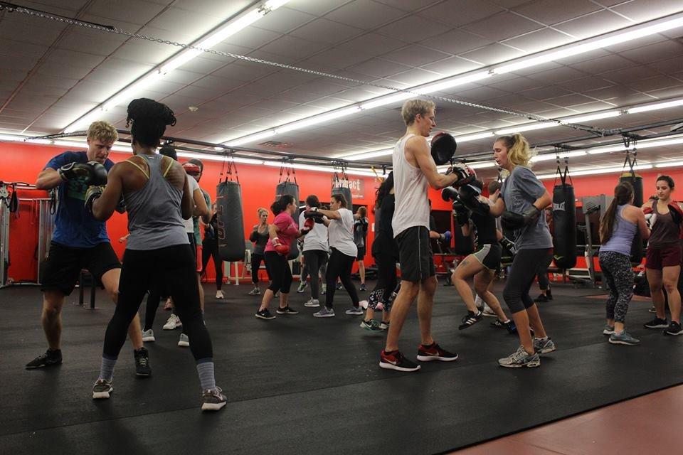 Keppner Boxing: 1550 Lexington Rd, Athens, GA