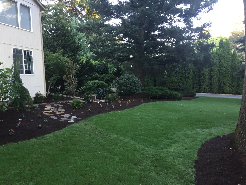 Pacific Landscape Services 10 Photos Landscaping Vancouver Wa Phone Number Yelp