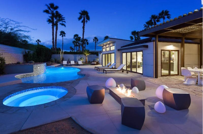 Pool Homes Palm Springs Yelp
