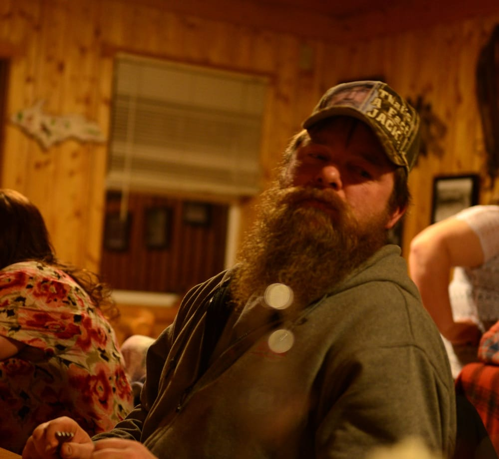 Long Branch Saloon: 8400 County Rd 388, Faithorn, MI