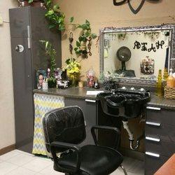 The Boulevard Salon - 28 Avis - Salons de coiffure - 8703 Elk Grove ...