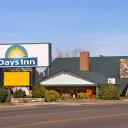 Days Inn Show Low 19 Reviews Hotels 480 West Deuce Of Clubs Az Phone Number Yelp