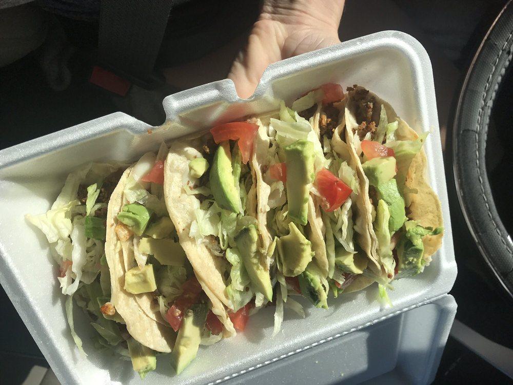 Taqueria Mexicana: 1210 4th St, Graham, TX