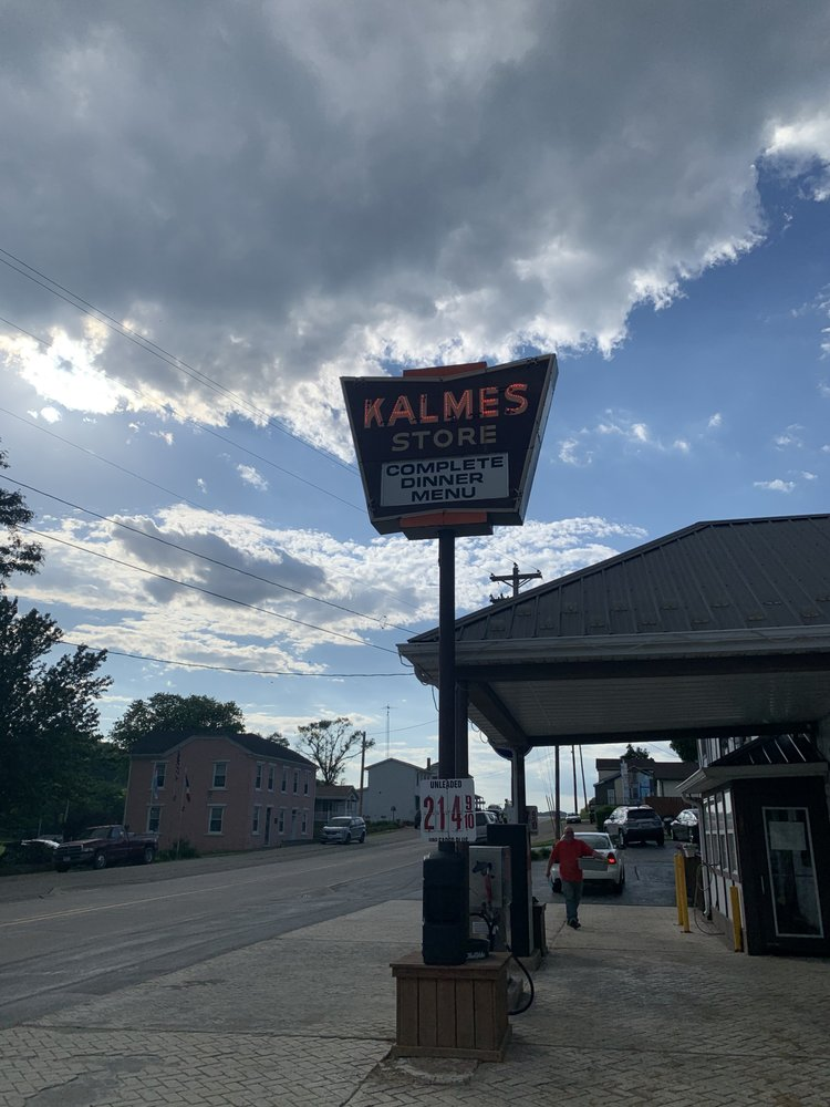 Kalmes Restaurant & Catering: 100 N. Main St, Saint Donatus, IA