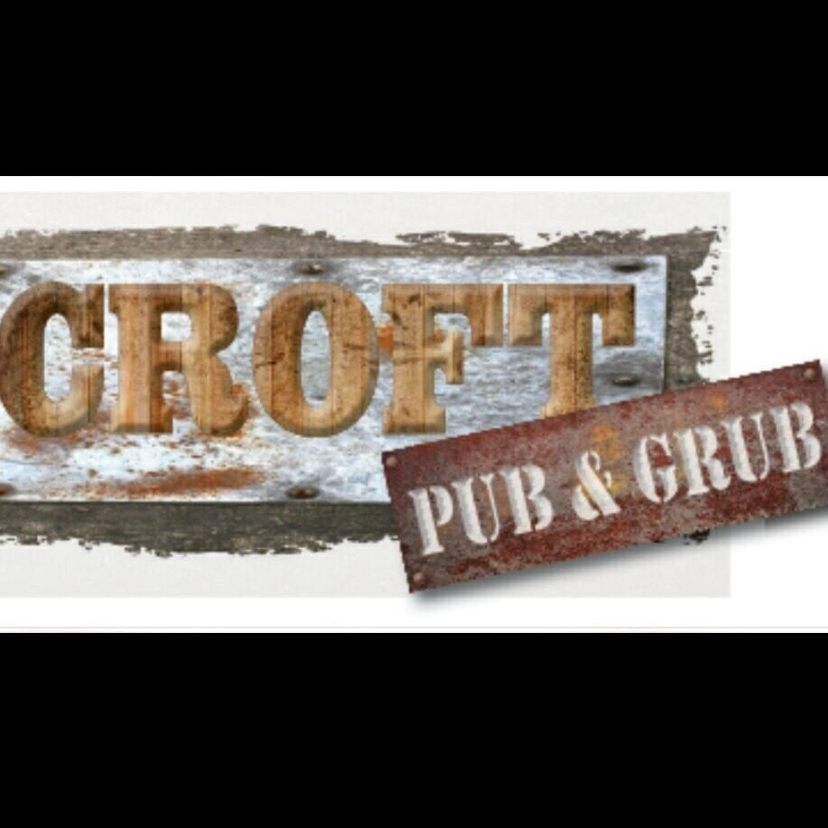 Croft Pub & Grub: 7 1st Ave NW, Crosby, MN