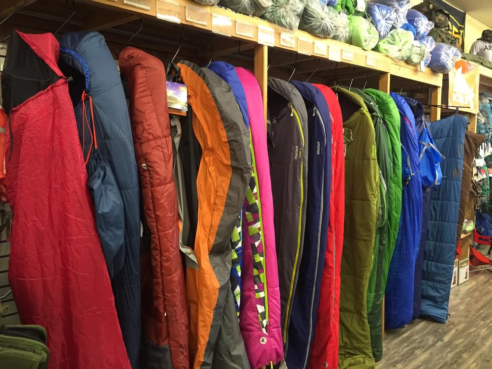 Uncle Sam's Safari Outfitters: 1494 N College Ave, Fayetteville, AR