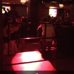 Tryst nightclub toronto something is