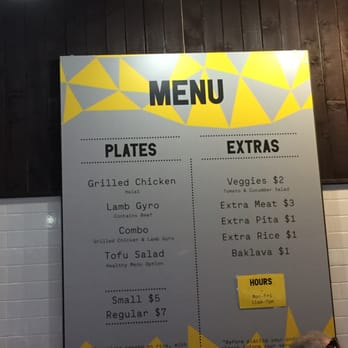 The Chicken Rice Guys Catering Food Trucks 108 Photos 311