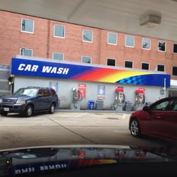 Car Wash Wisconsin Ave Bethesda
