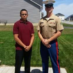 photo of us marine corps recruiting station new windsor ny united states