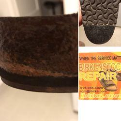 29793dfbc8 Birkenstock Repair - 11 Reviews - Shoe Repair - 8251 Farwick Ct ...