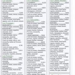 Pizza Peppone Bordeaux Carte.Pizza De La Bergerie Pizza Route Bordeaux Nansouty Bordeaux