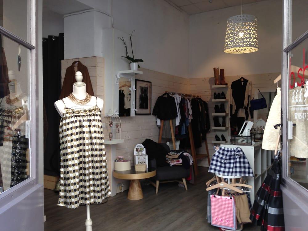 df338fc852e97d B.shop, dépôt vente de vêtements pour femmes et enfants, chic et ...