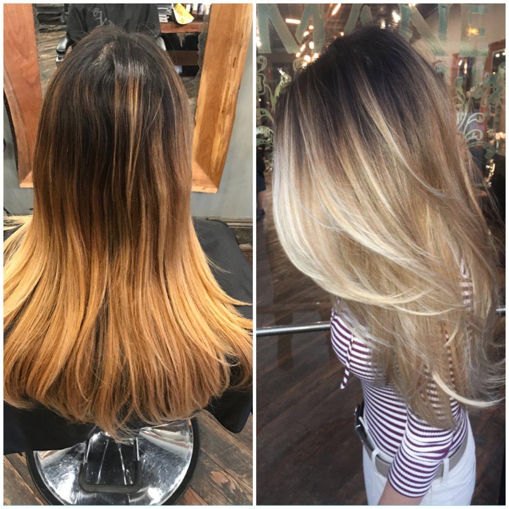 Mane salon 553 photos 186 reviews hairdressers for 186 davenport salon review
