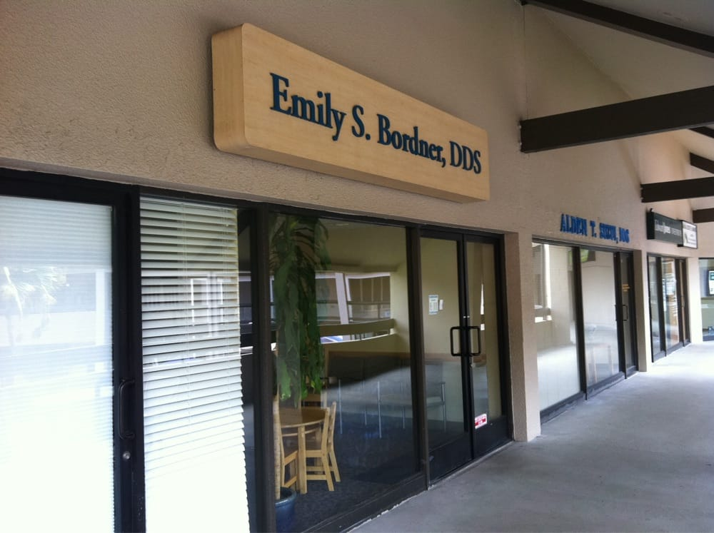 Emily S Bordner DDS