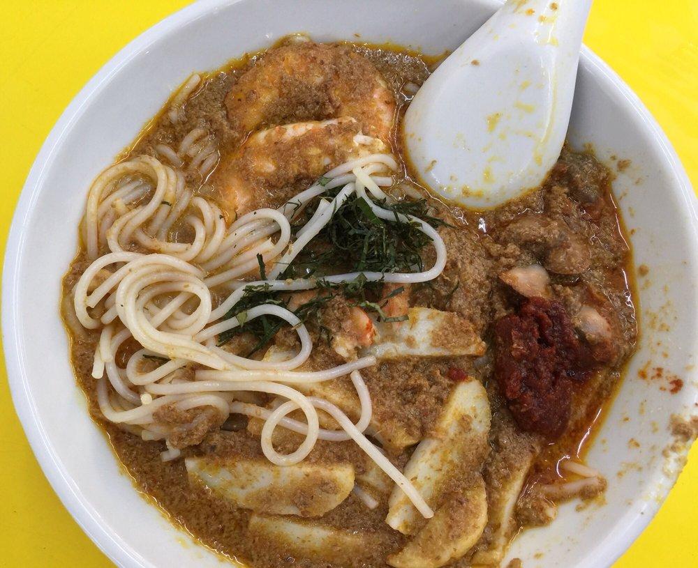 Madam Liew's Recipes Singapore