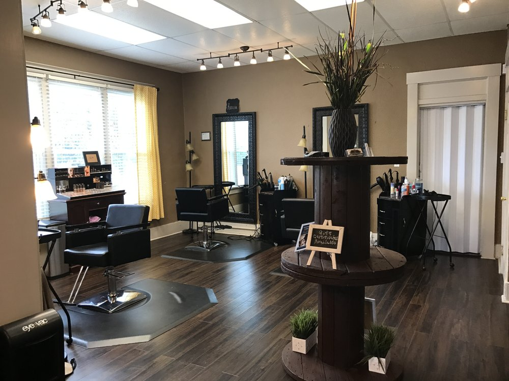 Hair Affair Salon and Spa: 2103 Washington Ave, Vincennes, IN