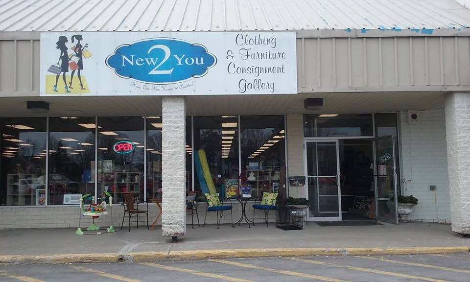 New 2 YOU: 13119 Broadway St, Alden, NY