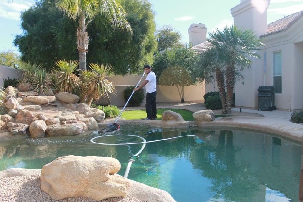 Empire Pool Company Pool Amp Hot Tub Service 8555 E
