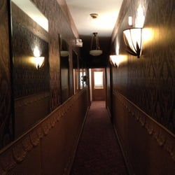 Photo Of The Cottage House Council Grove Ks United States Typical Hallway