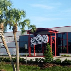 Nice Photo Of The Furniture Warehouse   Port Charlotte, FL, United States.  Outside View