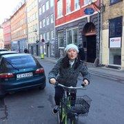 Denmark Photo Of Bike Copenhagen With Mike