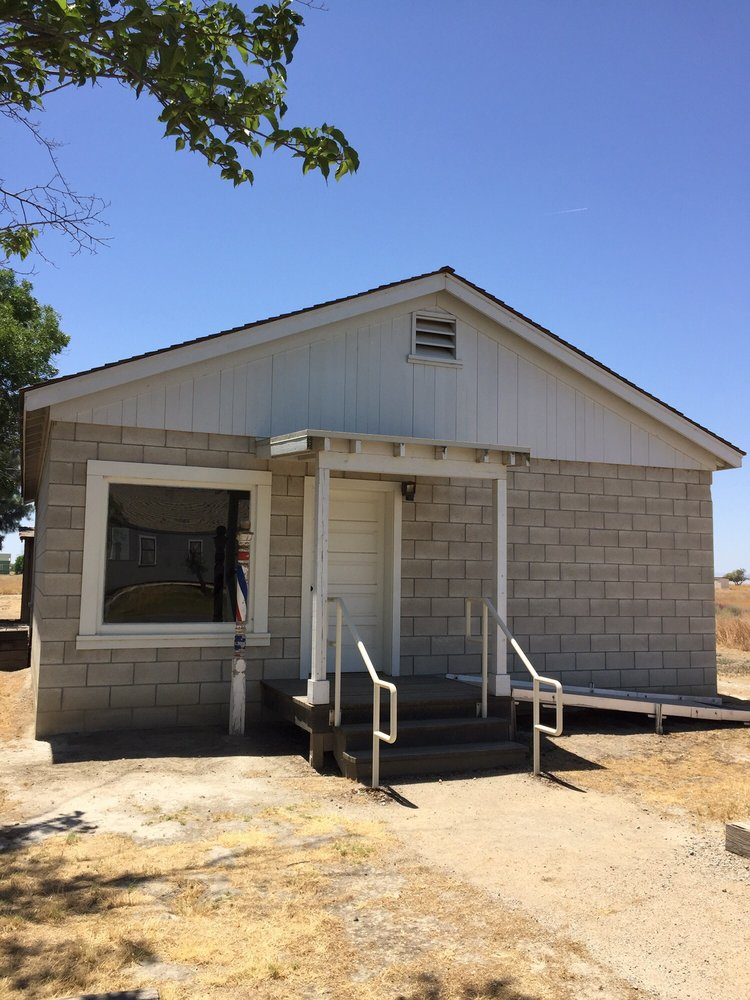 Colonel Allensworth State Historic Park: Hwy 43 S And Palmer Ave, Earlimart, CA