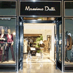 Where are massimo dutti clothes shops in Australia?
