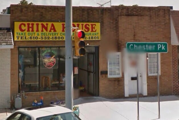 Chinese Food Ridley Park Chester Pike