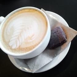 Photo Of Bird Rock Coffee Roasters   La Jolla, CA, United States. Small