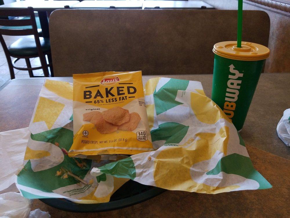 Subway: 26615 US Hwy 380 E, Aubrey, TX