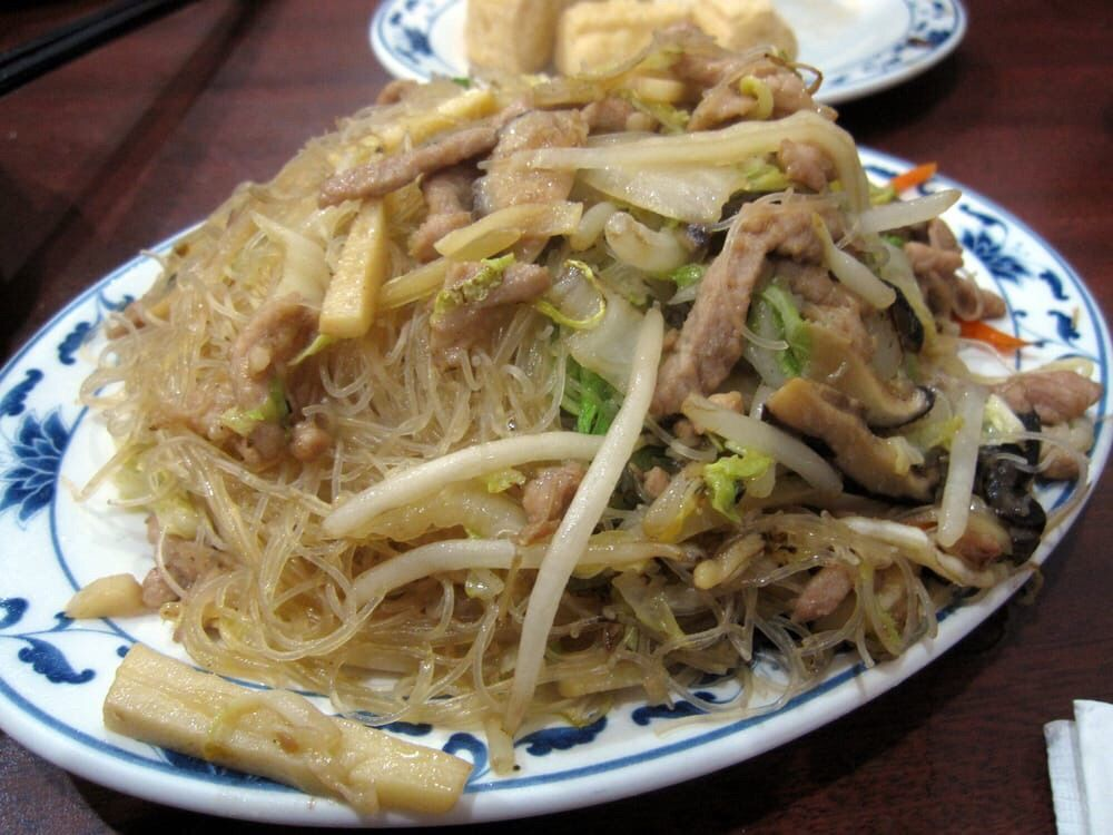 Best Fuzhou Restaurant  Eldridge St New York Ny